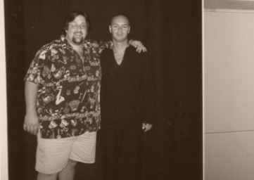 JX & JOEY DEFRANCESCO