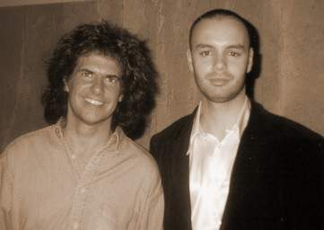 JX & PAT METHENY
